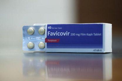 Фавипиравир (Favipiravir), Фавиковир (Favicovir)